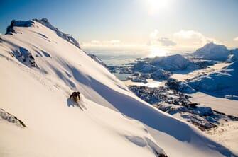 Skitourenreisen 2021