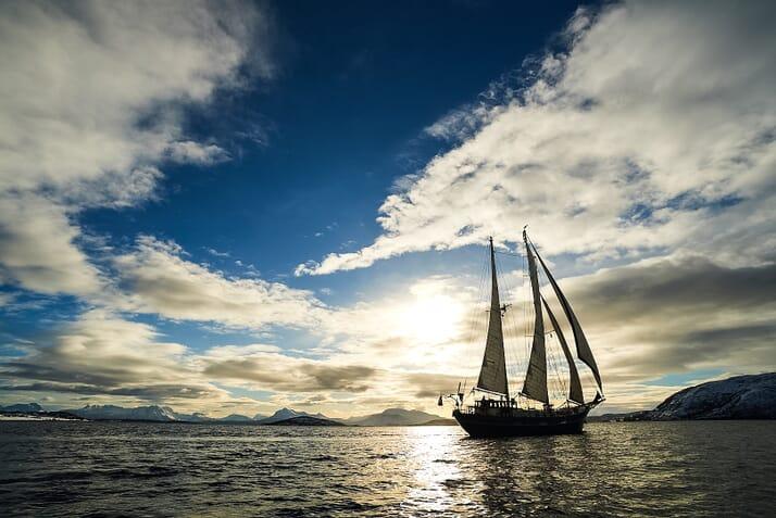 Ski and Sail Highlights
