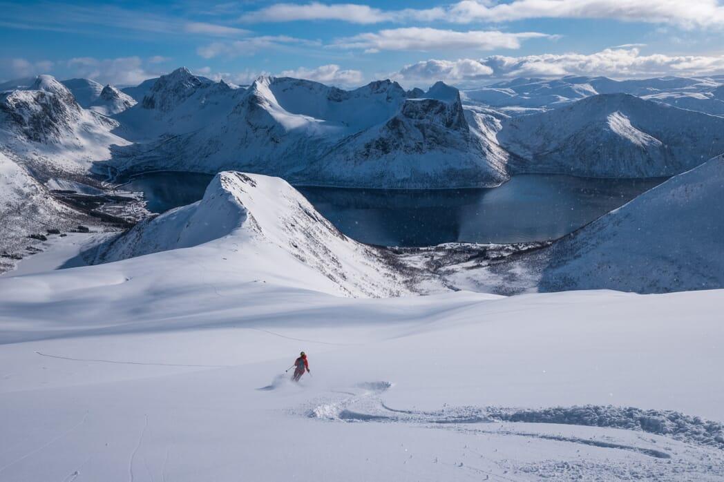 Persönliche Beratung Skitourenreisen