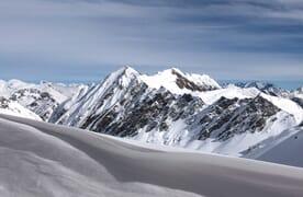 Skitour Valle Bedretto - Cristallina (Ski/Board)