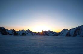 Skitour «Rund um die Jungfrau»