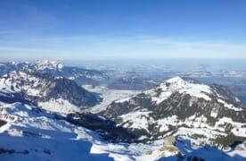 Skitour «Zentralschweizer Tourenteller»