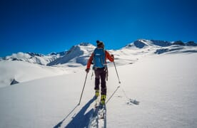 NEU: Skitouren im Val d'Anniviers