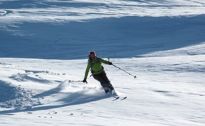 Skitouren im Münstertal