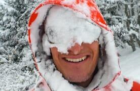 Skitouren im Valle Bedretto