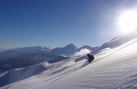 Skitouren im Lötschental Spezial