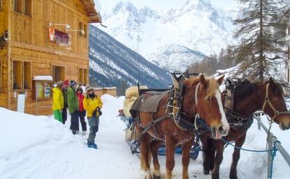 Skitouren im Val S-Charl 4+1