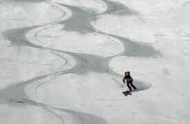 Skitouren im Gauligebiet