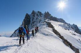 NEU: Skitour Uristier