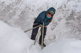 Spaltenrettung Intensivkurs Zermatt
