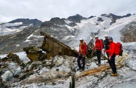 Hochtour Ränfenhorn 3255m