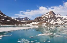 Gletschertrekking Blinnenhorn 3374m