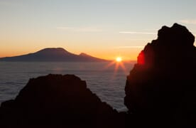 Kilimanjaro mit Mount Meru und Safari