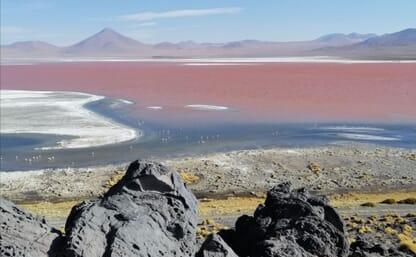 Trekkingreise Bolivien: mit Besteigung Huayna Potosi, 6088m