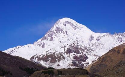 Skitourenreise nach Georgien