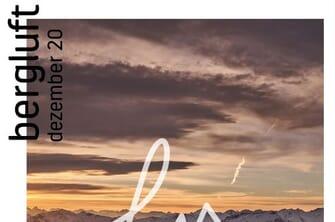 Newsletter: bergluft