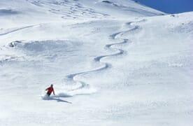 Schnupperkurs Skitouren St. Antönien 4+1