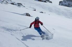 Schnupperkurs Skitouren Hospental 4+1