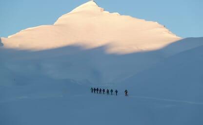 NEU: Skitour Valle Bedretto-Cristallina (Ski/Board)