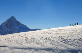Skitour im Lötschental (Ski/Board)