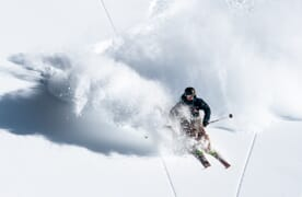 Skitouren in der Niesenkette im Diemtigtal