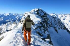 Skitouren-Safari Vermigelhütte