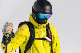 NEU: Freetouring im Lötschental (Ski/Board) 4+1