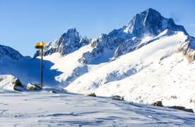 Skitouren im Goms