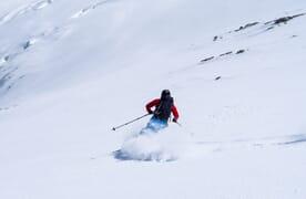 Skitouren rund um den Grossen St. Bernhard Spezial