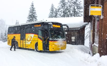 Skitouren im Safiental (Ski/Board) Spezial