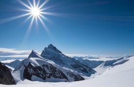 NEU: Skitouren rund um die Lämmerenhütte Spezial