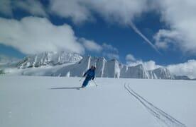 NEU: Skitouren rund um die Medelserhütte