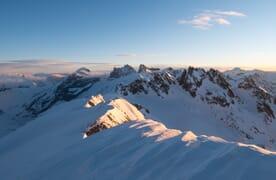 Skitour Urner Haute Route Spezial