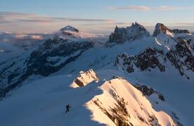 Skitour Uratstock 2911 m – Grassen 2945 m