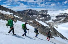 Grundkurs Bergsteigen (Fels/Firn/Eis) Lämmeren