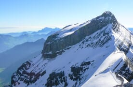 Hochtour Vrenelisgärtli 2903m