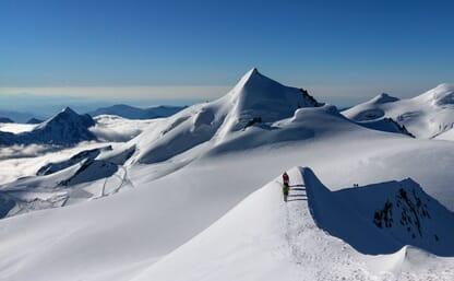 Hochtour Alphubel 4206m