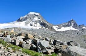 Hochtour Gran Paradiso 4061 - Monte Rosa