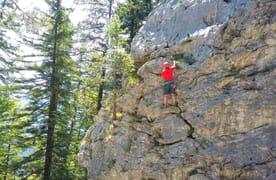 NEU: Kletterkurs Klettergarten Meiringen