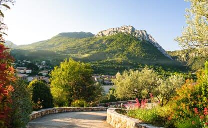"""Klettern Buis Les Baronnies """"2plus!"""""""