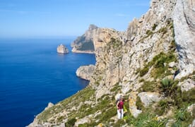 "Klettern Mallorca ""2plus!"""