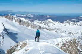 NahReise: Skitouren Pyrenäen