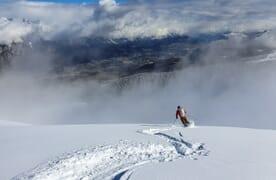 NahReise: Skitouren und Freeriden Innsbruck