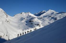 NahReise: Skitouren am Gran Paradiso