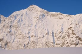 NahReise: Skitouren um La Grave