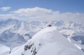 NahReise: Skitouren und Wellness im Matschertal