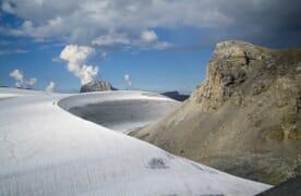 Privatgruppe Simon - Gletschertrekking Grosser Aletschgletscher