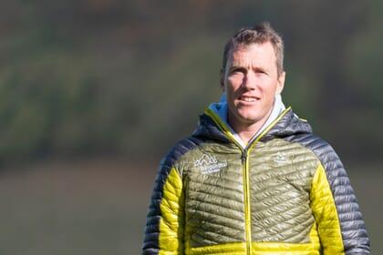 Martin Hostettler