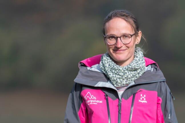 Sonja Oberli