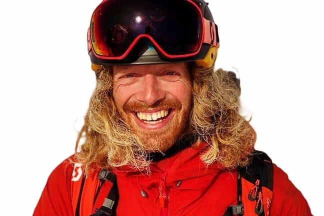 Tomas van Lieshout